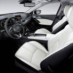 Mazda 3 2017 interior y tecnologia - 6