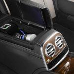 Mercedes-Maybach Pullamn Guard 2016 interior - 6