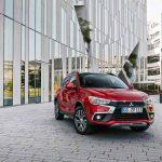 Mitsubishi ASX 2017 - 1