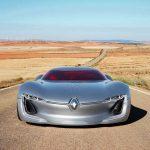 Renault Trezor Concept 2016 - 12