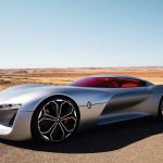 Renault Trezor Concept 2016 - 14