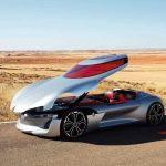 Renault Trezor Concept 2016 - 15