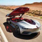 Renault Trezor Concept 2016 - 18