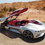 Renault Trezor Concept 2016 - 29