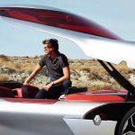 Renault Trezor Concept 2016 - 33