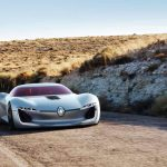 Renault Trezor Concept 2016 - 34