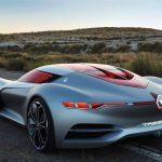 Renault Trezor Concept 2016 - 36