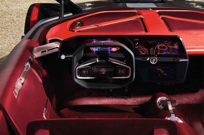 Renault Trezor Concept 2016 - 6