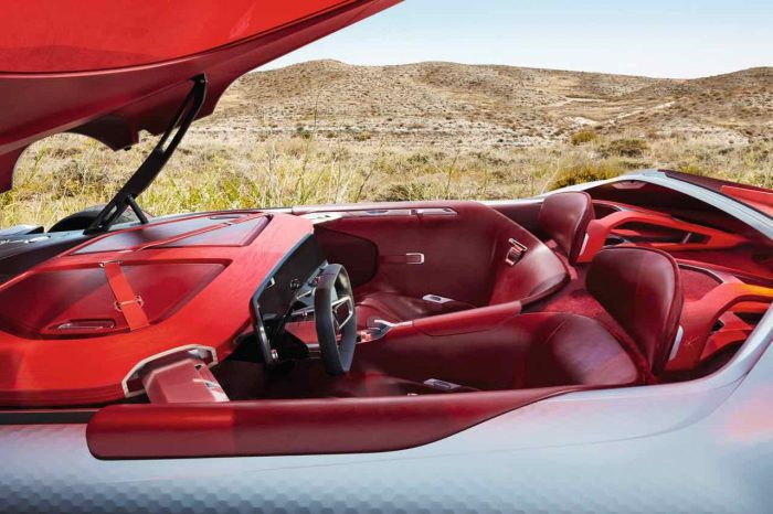 Renault Trezor Concept 2016 - 9