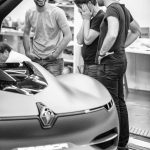 Renault Trezor Concept diseño - 12