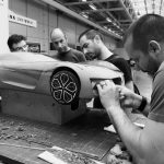Renault Trezor Concept diseño - 15