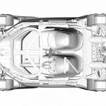 Renault Trezor Concept diseño - 16