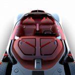 Renault Trezor Concept diseño - 22