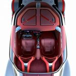 Renault Trezor Concept diseño - 24