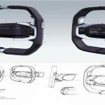 Renault Trezor Concept diseño - 27
