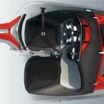 Renault Trezor Concept diseño - 29