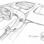 Renault Trezor Concept diseño - 30