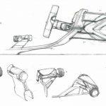 Renault Trezor Concept diseño - 31