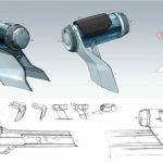 Renault Trezor Concept diseño - 32