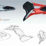 Renault Trezor Concept diseño - 34