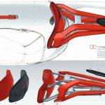 Renault Trezor Concept diseño - 35
