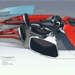 Renault Trezor Concept diseño - 36