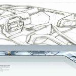 Renault Trezor Concept diseño - 37