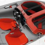 Renault Trezor Concept diseño - 40