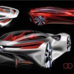 Renault Trezor Concept diseño - 43