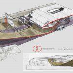 Renault Trezor Concept diseño - 47