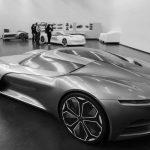 Renault Trezor Concept diseño - 5