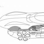 Renault Trezor Concept diseño - 50