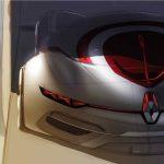 Renault Trezor Concept diseño - 51