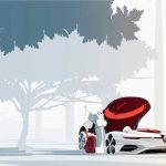 Renault Trezor Concept diseño - 54