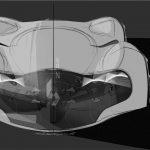 Renault Trezor Concept diseño - 55