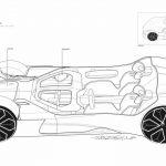 Renault Trezor Concept diseño - 58