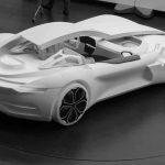 Renault Trezor Concept diseño - 6