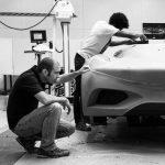 Renault Trezor Concept diseño - 7