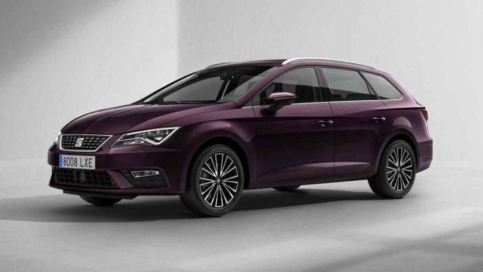 Seat León ST 2017 - 2