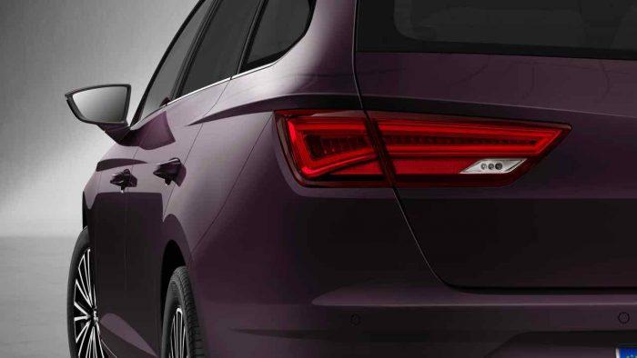 Seat León ST 2017 - 4