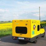 StreetScooter furgoneta electrica Deustche Post - 4