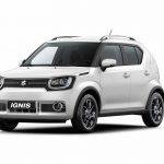 Suzuki Ignis 2017 - 10