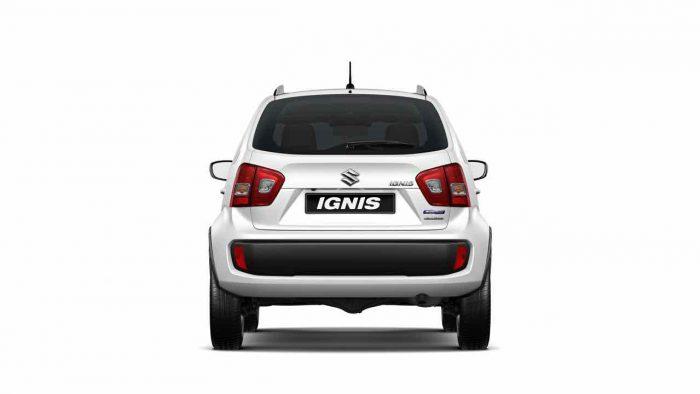 Suzuki Ignis 2017 - 12