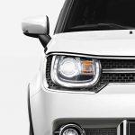 Suzuki Ignis 2017 - 2