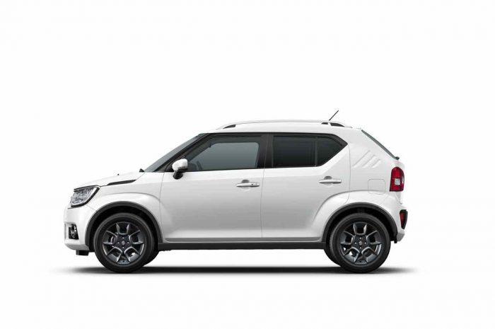 Suzuki Ignis 2017 - 3