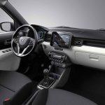 Suzuki Ignis 2017 interior - 2