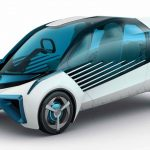 Toyota FCV Plus Concept 2016 - 3