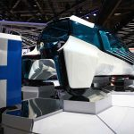 Toyota FCV Plus Concept 2016 Paris - 1