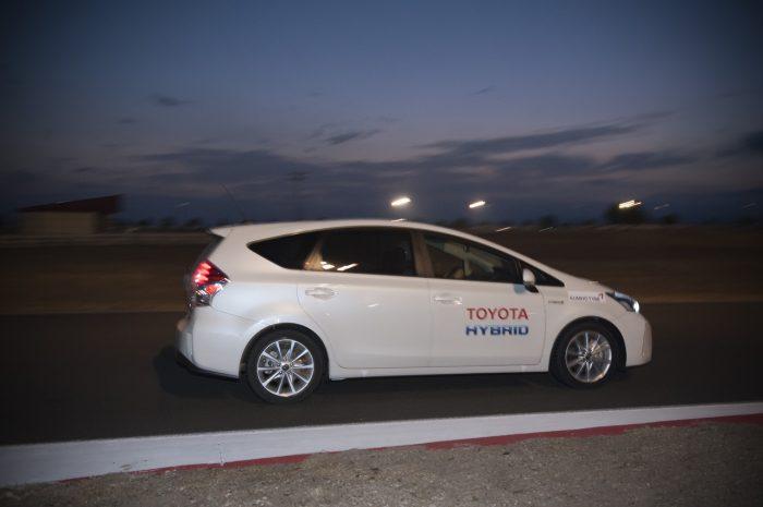 Toyota Prius+ 2