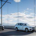 Volvo XC90 proyecto Drive Me coches autonomos - 1